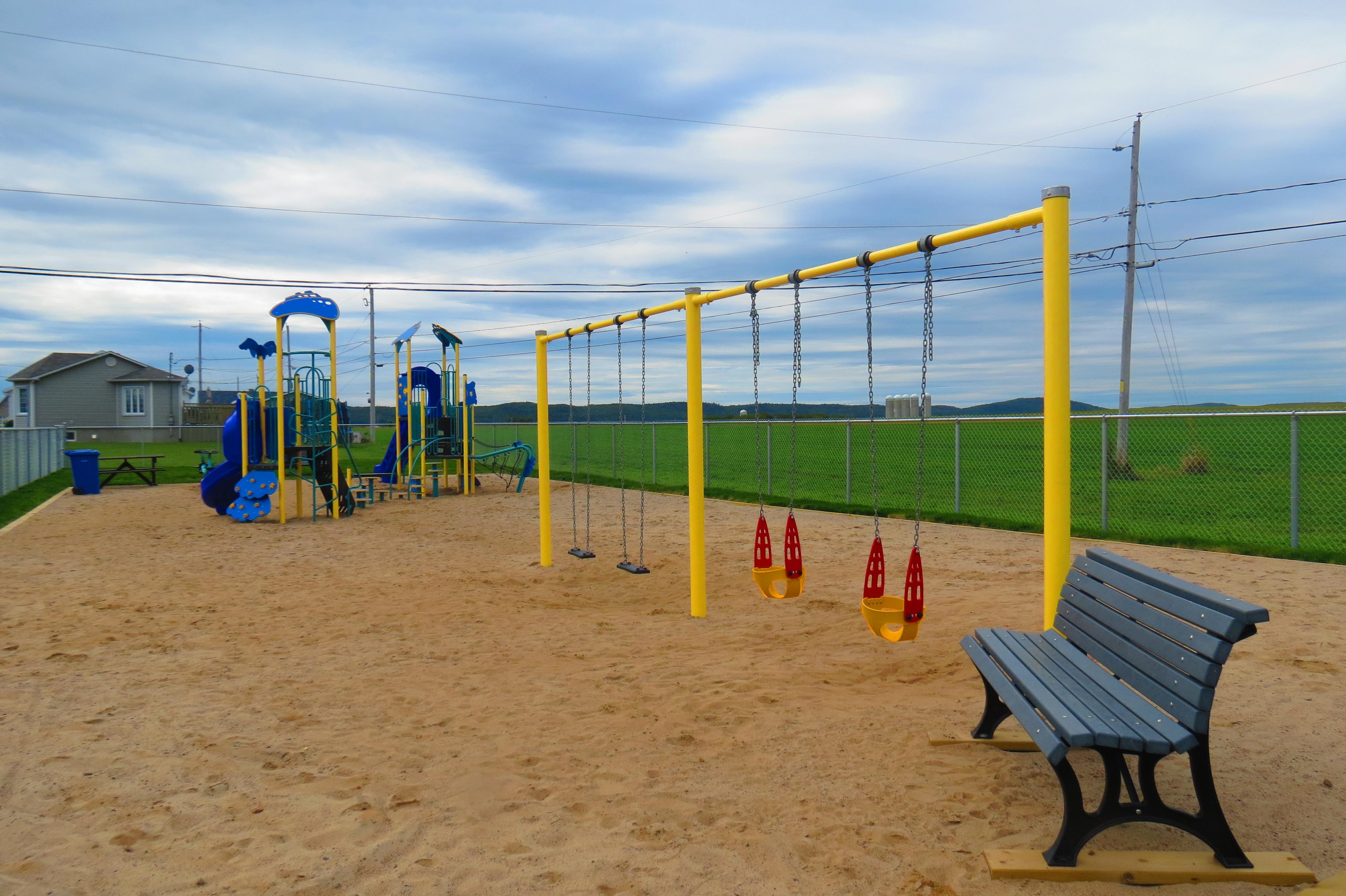 Attractive Parc De Jeux Exterieur #10: Parcs U0026 Modules De Jeux